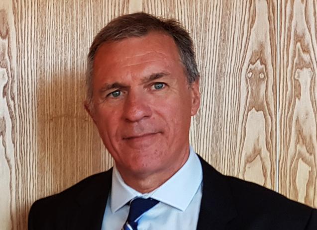 Meet Our New Trustees – Mark Shelton