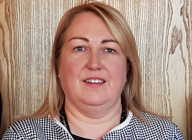 Meet Our New Trustees – Sue Cleminson
