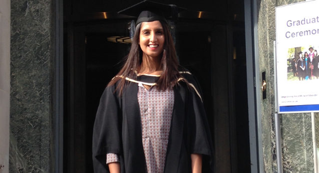 Education Loan Provided Invaluable Opportunity
