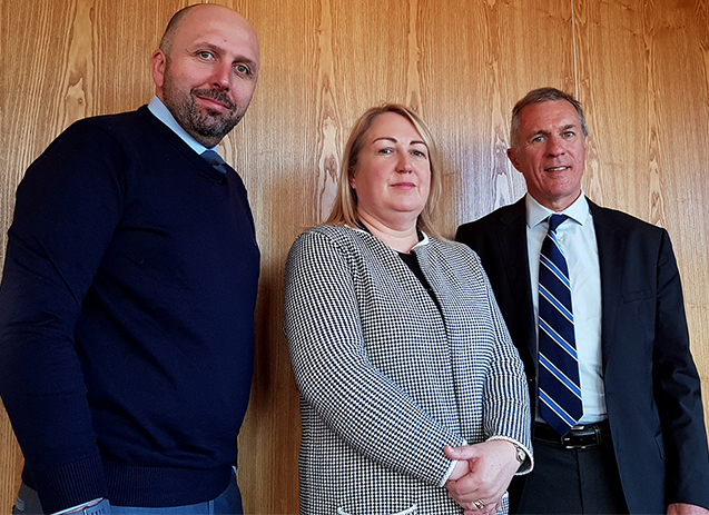 The Sir Thomas White Loan Charity Appoints New Trio Of Trustees To Board