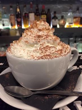 bossa coffee